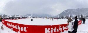 Kitzbuhel Snow Polo